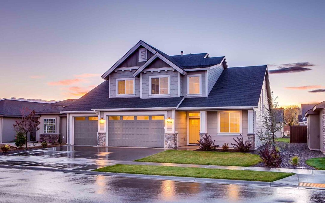 Will I Lose My House If I File For Bankruptcy?