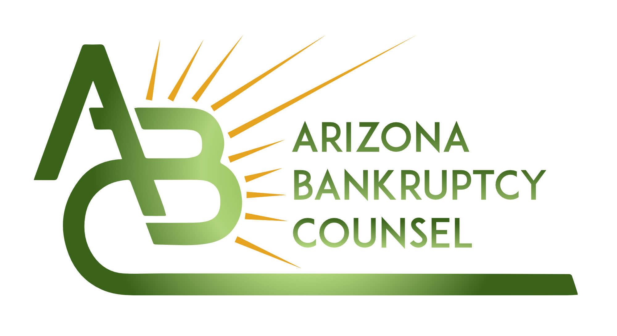 Arizona Bankruptcy Counsel